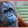 Be good to others eCard