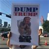 Claen Up America Dump Trump eCard