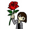 Hey Will You Accept This Rose