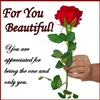 For You Beautiful