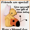 Friends Are Special eCard