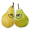 Two Pears in a Pod