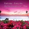Each day eCard