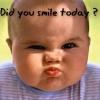 Smile I am thinking of You eCard