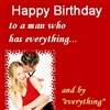 Happy Birthday To You My Love eCard