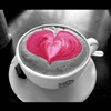 Lets go to have a cup of love