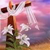 Easter Blessing eCard
