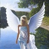 An Angel To Watch Over You...