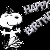 Happy Birthday Cutie eCard
