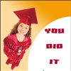 Congratulations on your graduation eCard