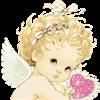 Angels say halo to everyone
