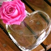 Rose From The Heart eCard