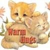 warm Hugs eCard