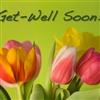 get well soon eCard