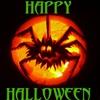 halloween greeting eCard