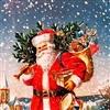 Wish You a Merry Christmas eCard