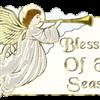 blessed Christmas season
