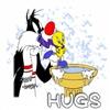 sending warm hugs